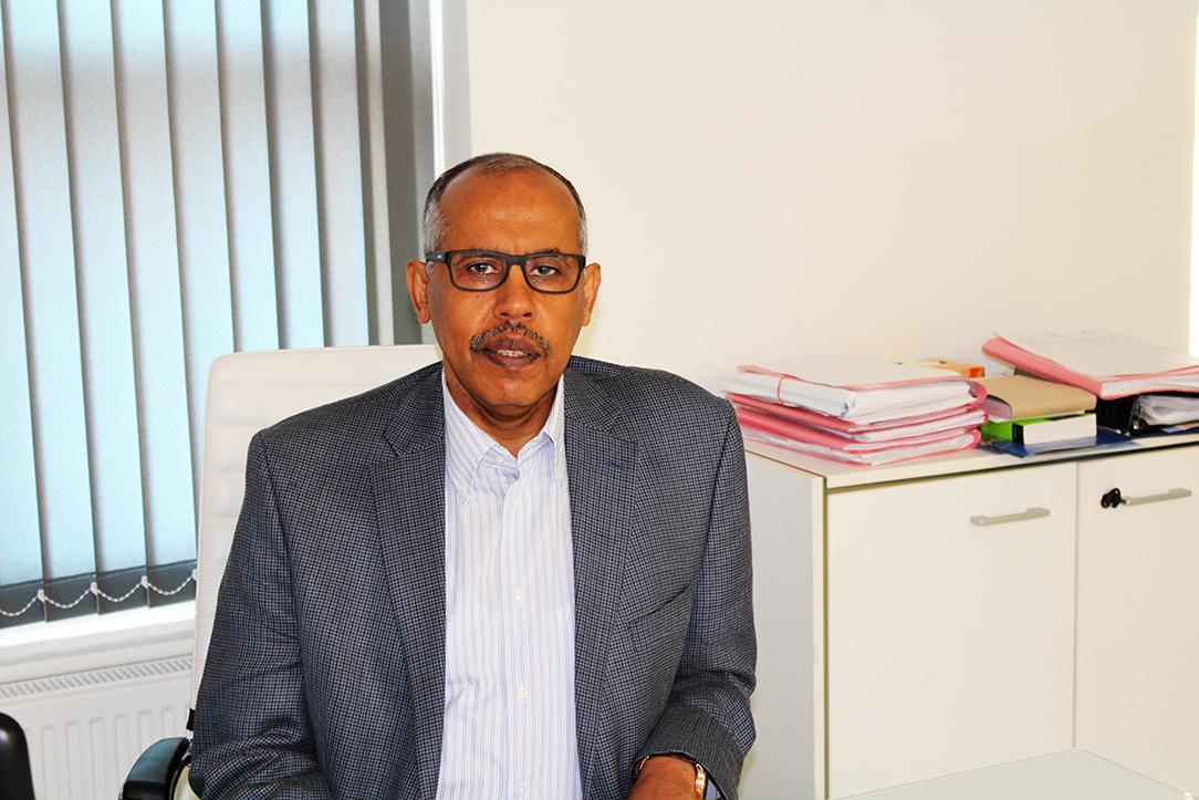 Dr-Gafar